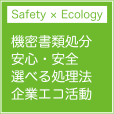 Safety × Ecology
